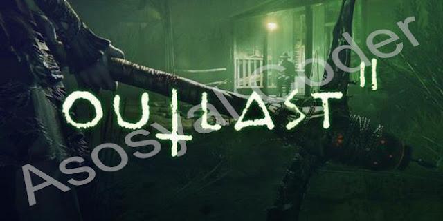 outlast, 2, en, korkunç, oyun, korku, oyunu,