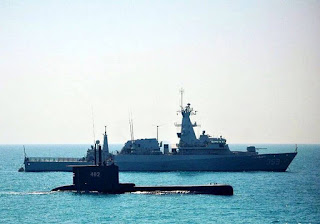 Angkatan Laut Indonesia