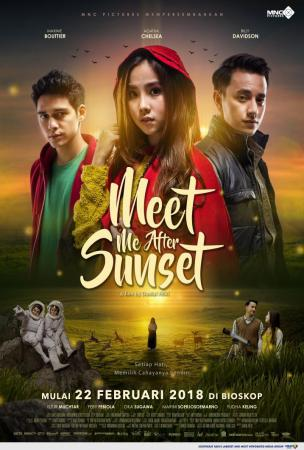 Jadwal MEET ME AFTER SUNSET di Bioskop