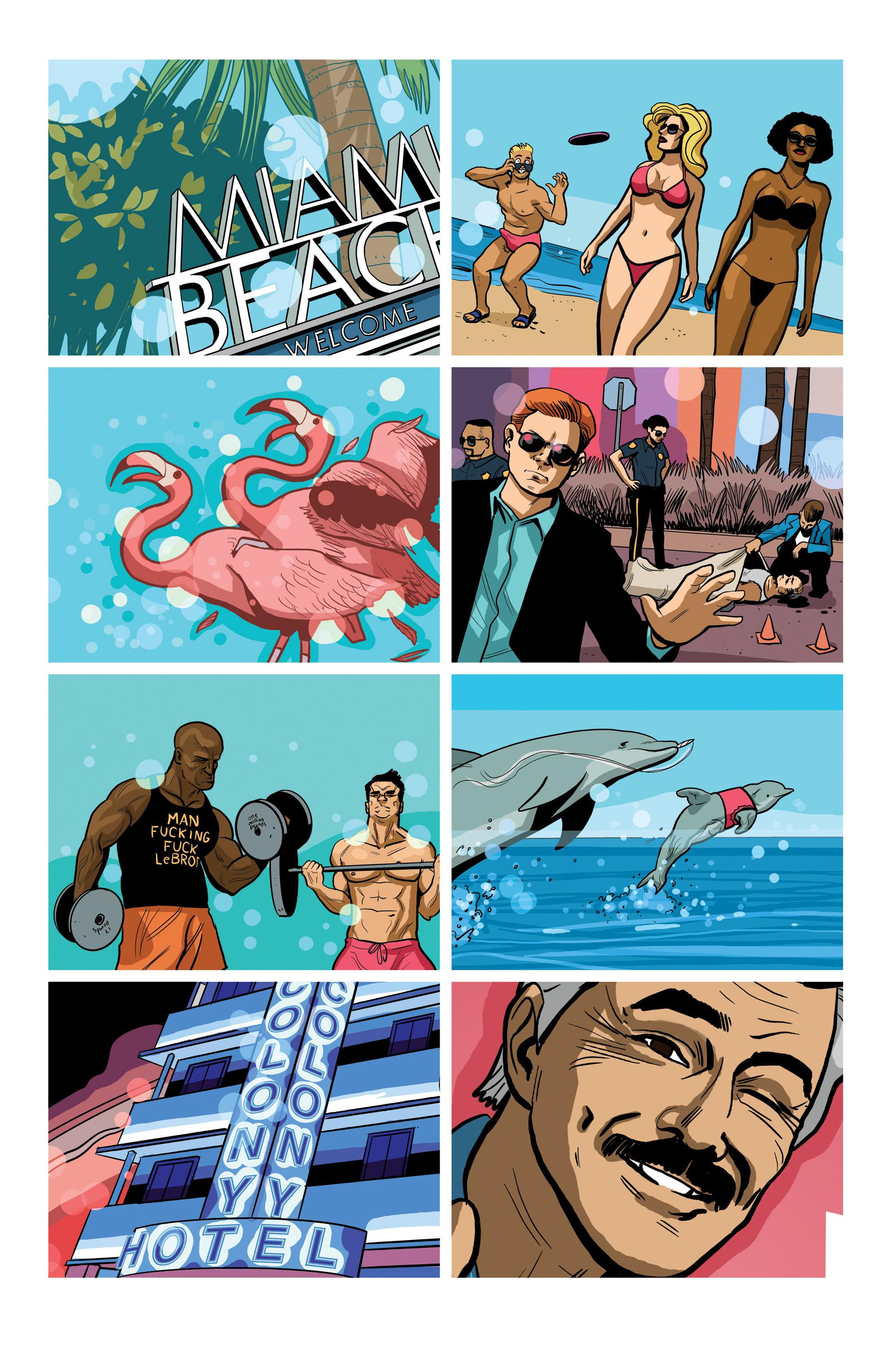 Read online Sex Criminals comic -  Issue #11 - 18