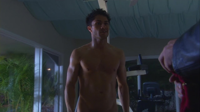 German santiago naked