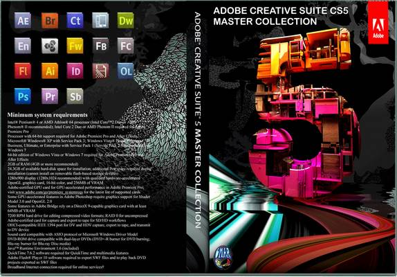 adobe cs master collection free download