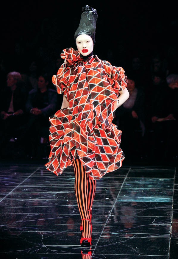 Weird And Ugly Fashion Of 2014 Fashionate Trends