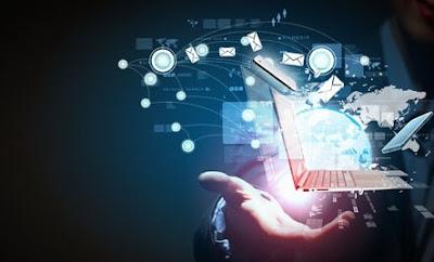 teknologi informasi beserta lengkap dengan pengertiannya