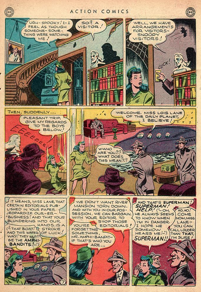 Action Comics (1938) 90 Page 7