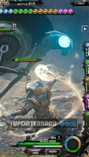Game Mobius Final Fantasy Apk V1.0.101