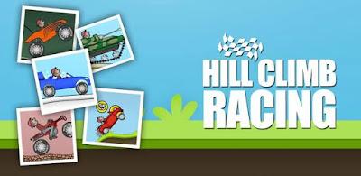 """""""Hill Climb Racing Mod : Salah satu permainan mobil yang paling menghibur dan menarik"""""""