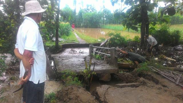 banjir-ponorogo-rusak-infrastruktur