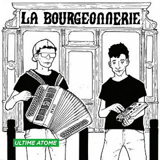 Ultime Atome - La Bourgeonnerie (2016)