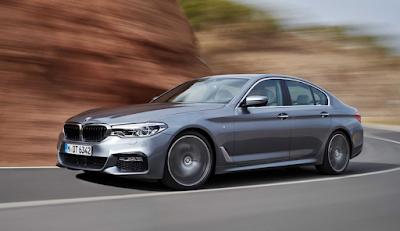 Σε ύψη – ρεκόρ οι πωλήσεις του BMW Group