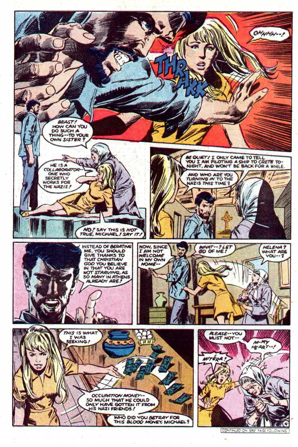 Read online Secret Origins (1986) comic -  Issue #12 - 5
