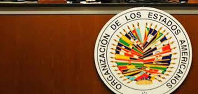 Nicaragua reclama a OEA por audiencias sobre crímenes en Venezuela