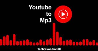 2 Situs Konversi Download Video Youtube Menjadi Musik MP3 2020 Gratis