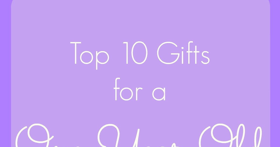 Beacon Street Baby Top 10 Gifts For A One Year Old