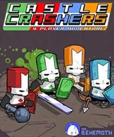 Castle Crashers - PC (Download Completo em Torrent)