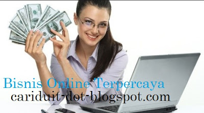 Bisnis Online Terpercaya Terbaik dan Terpopuler | Terbukti Membayar