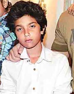 Nirvaan khan Wiki, Son of sohail khan wiki, biography, age, birthday