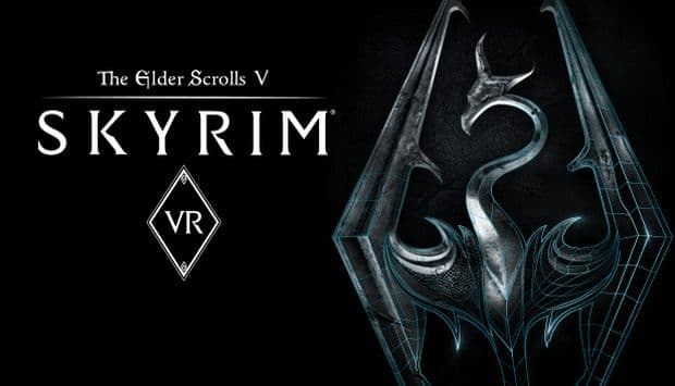 THE ELDER SCROLLS V SKYRIM VR-DARKSIDERS