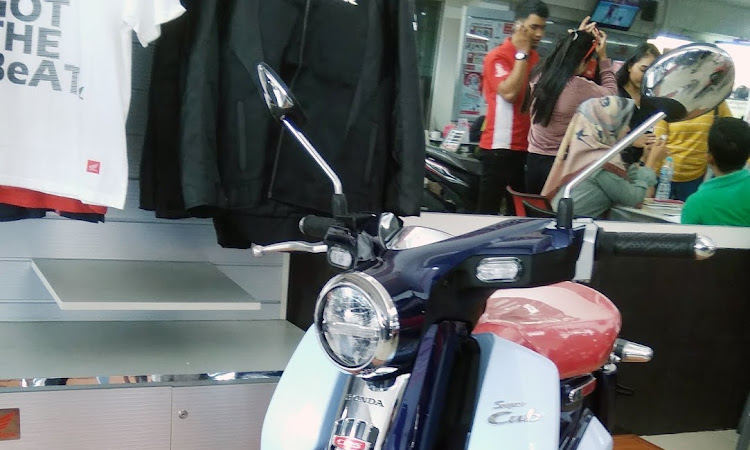 Honda Super Cub C125, Nostalgia itu Mahal Harganya
