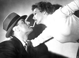 99 River Street 1953 Evelyn Keyes Brad Dexter film noir