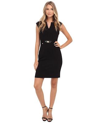 diseños de Vestidos de Moda para la Oficina