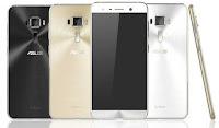 Asus Zenfone 3 Özellikleri, Fiyatı ve Çıkış Tarihi