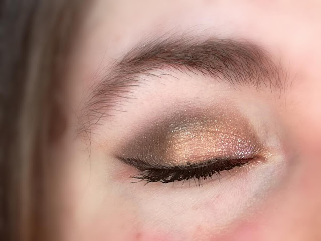 ❄️ Christmas Make Up #2 : Gingerbread Cookie de Too Faced ❄️