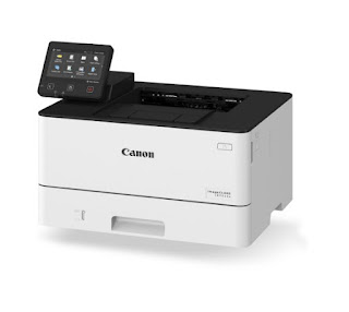 An impressive impress out speed every bit high every bit  Canon imageCLASS LBP215x Drivers, Review, Price