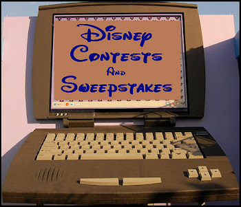Disney Contests & Sweepstakes