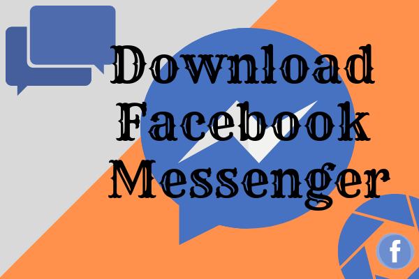 Facebook download messenger Messenger (Windows