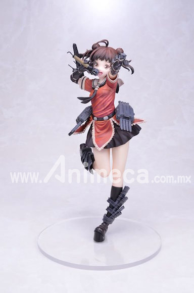 Figura Naka-chan Kantai Collection KanColle