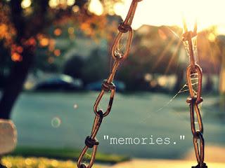 Puisi Kenangan - Kisah Yang Berlalu