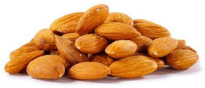kacang badam untuk kencing manis