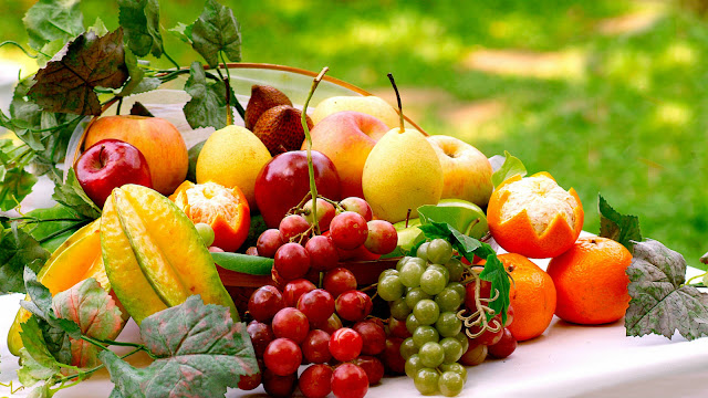foods for healthy eyes