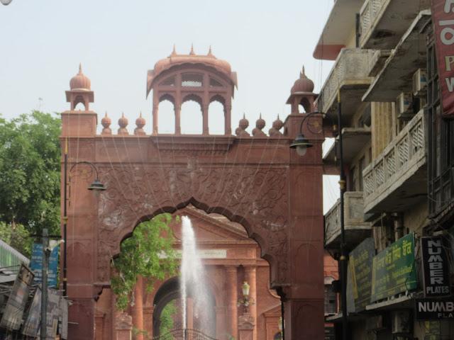 Mahan Singh Gate Road, Amritsar, Punjab 143001