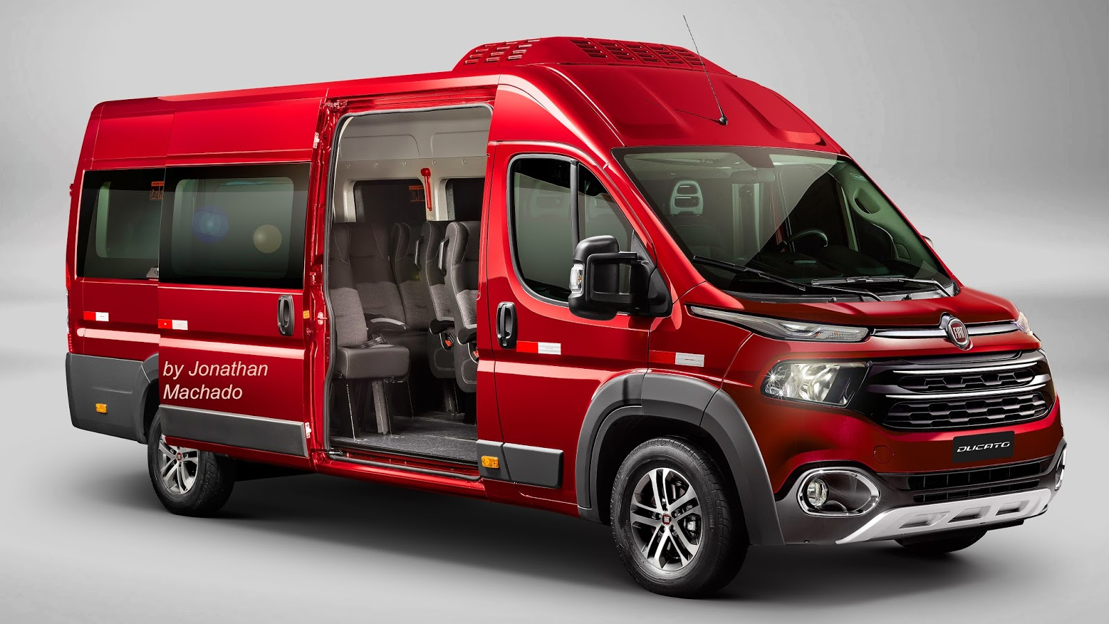 photoshop fiat ducato 2020 facelift ducatoro toro van fiatducato fiattoro carwp. Black Bedroom Furniture Sets. Home Design Ideas
