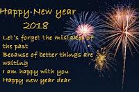 Gambar Tahun Baru 2018 - 12