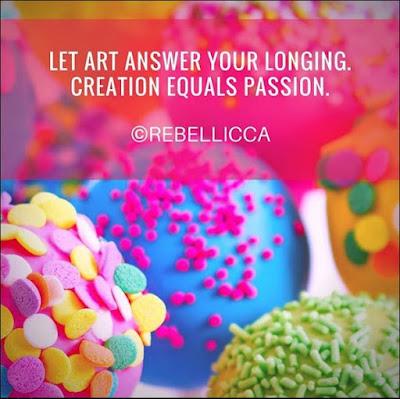 happiness, rebellicca, joy, inspiration, art