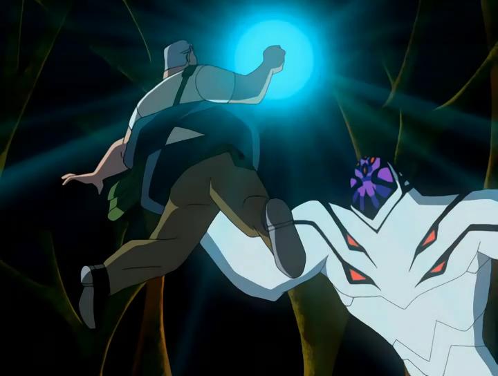 Pubg By Sodano On Deviantart: Ben 10 Alien Force Episodes 06 Max Out Watch Cartoons