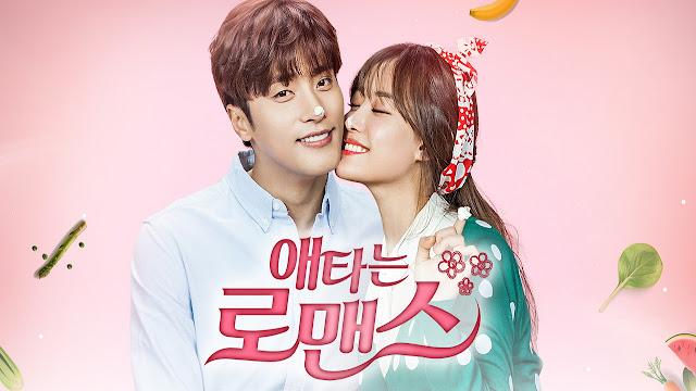 My Secret Romance Episode 1-13 Subtitle Indonesia [Complete]