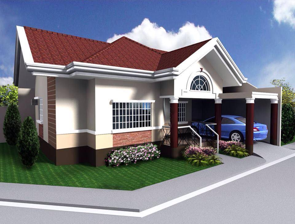 Small houses plans for affordable home construction for Affordable house construction