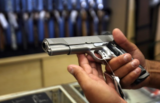 California is on Pace to Sell an Impressive Number of Guns in 2016