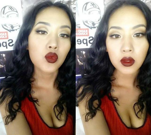 female_kpop_rapper_looks