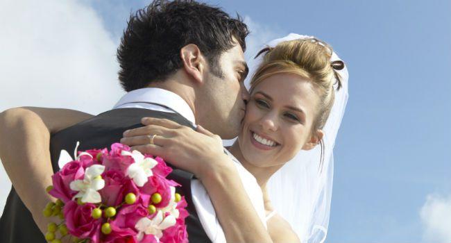 Pessoas Casadas São Mais Felizes