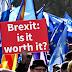 В Великобритании не знают, что делать с туристами после Brexit'a