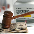 Risperdal Lawsuits Escalate in 2017!