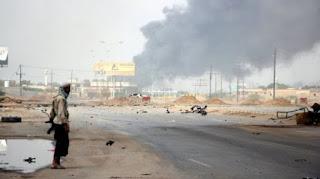 Koalisi Saudi Putus Jalur Pasokan Pemberontak Syiah antara Hudaydah-Sanaa