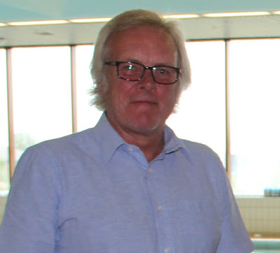 Councillor Carl Sherwood, cabinet member for environment and wellbeing at North Lincolnshire Council