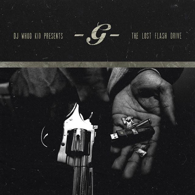 G-Unit – The Lost Flash Drive [Mixtape] #DOWNLOAD