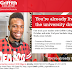 Check: Enroll for your undergraduate programs at Griffith College